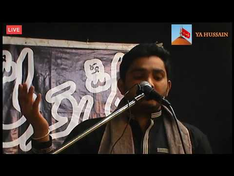 3rd Muharram   Maulana Qamber Ali Rizvi   5th October 2016   Dua-e-Zehra (Northampton)