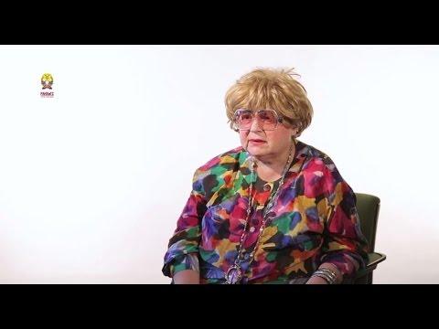 Елена Зарецкая. Лекция «Модель коммуникативного влияния»
