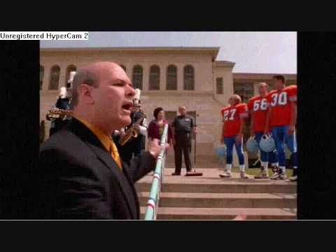 Max Keeble`s Big Move