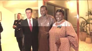 Anna Semou Faye honorée par le Roi d'Espagne