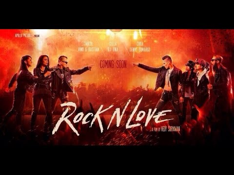 download lagu KOTAK - Rock N Love (Official Lyric Video) gratis