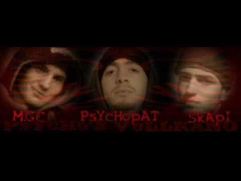 PSYCHOS - DO ME DIT !!  ( kosova rap )