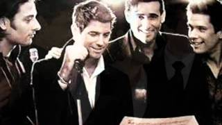 My Way ...(A Mi Manera) (Il Divo)