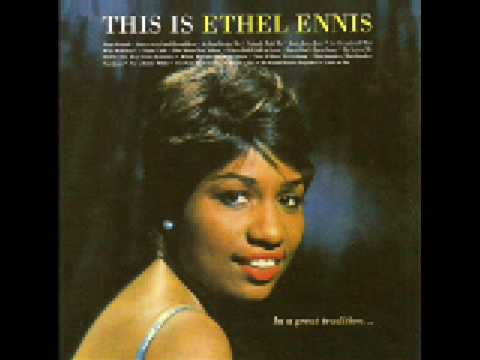 Ethel Ennis - The Moon Was Yellow