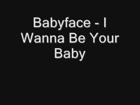 Babyface - Baby Baby Baby