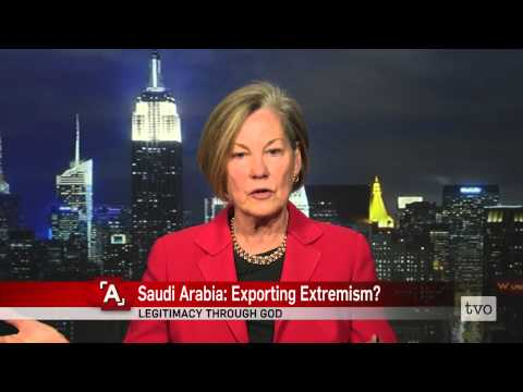 Karen Elliott House: Saudi Arabia and Extremism