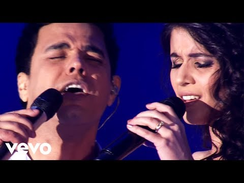Zezé Di Camargo & Luciano - Criação Divina (Ao Vivo) ft. Paula Fernandes