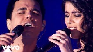 Zezé Di Camargo & Luciano - Criação Divina ft. Paula Fernandes (Ao Vivo)