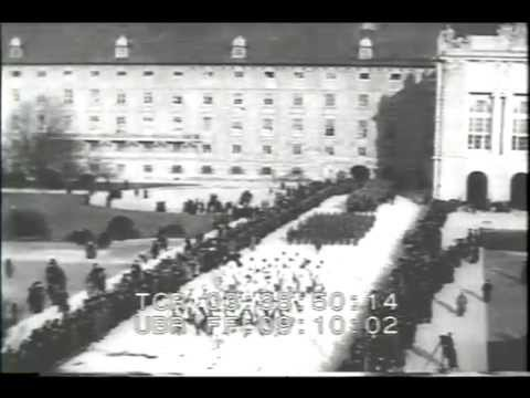 Franz Josef Strasse-Sarajevo, Funeral, WWI Mobilization