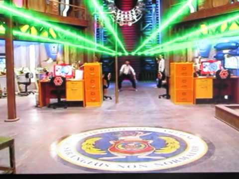 Up, Down, Left, Right! - Odd Squad - Episode 33