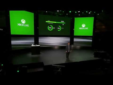 Xbox One Reveal: Magic and Science