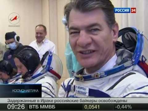 Русский язык — главный в космосе