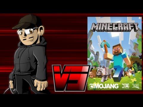 Johnny vs. Minecraft