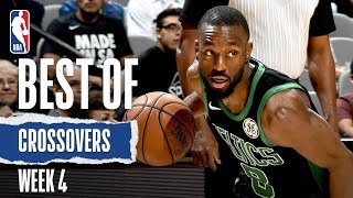 NBA's Best Crossovers Week 4 | 2019-20 NBA Season