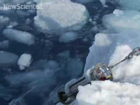 Arctic glacier to lose Manhattan-sized 'tongue'
