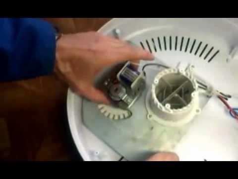 Сушилка для рук ремонт своими руками 20
