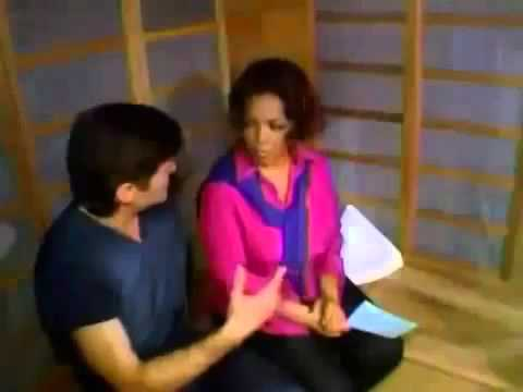 Infrared Sauna Dr Oz on Oprah.  Why an Infrared Sauna by Heatwave is good for your Health!