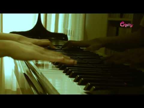Btob - 비밀 (insane) Piano Cover video