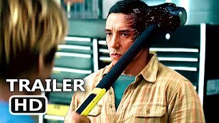"TERMINATOR 6 ""Hammer Time"" Trailer (2019) Arnold Schwarzenegger Action Movie HD"