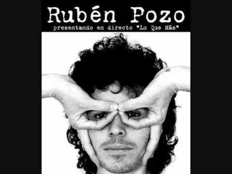 Lo que ms -Rubn Pozo.wmv
