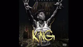 "NBA Youngboy ""4 Sons of a King"" (CLEAN)"
