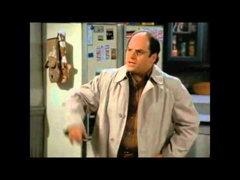 Seinfeld - The BIG salad