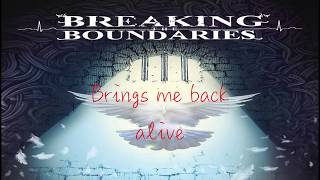 Breaking The Boundaries - Chains of Love (Original song #6) from BTB album 2014