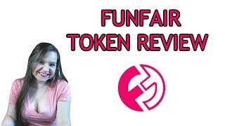 FUNFAIR (FUN) TOKEN REVIEW