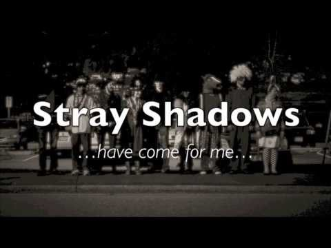 Stray Shadows █ BLANKET BARRICADE █ rock indie music 2014 sad song that make you cry with lyrics