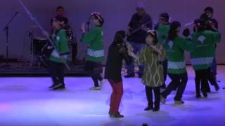 Omatsuri Mambo Misohira Hibari Tokyo Toyukai Band 2015