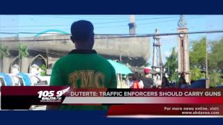 105.9 Balita FM Weekly Top Stories (May 3 - 9, 2015)