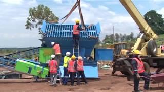 Le Burundi regorge de beaucoup de minerais - Kukivi