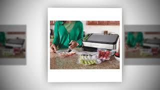 FoodSaver V4840 2-in-1 Vacuum Sealer System