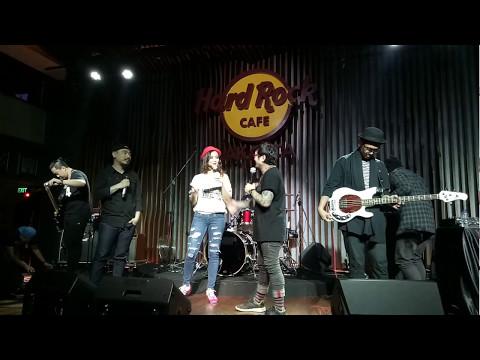 download lagu Live Performance Saint Loco At Hard Rock Cafe Jakarta gratis