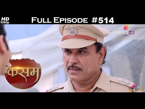 Kasam - 9th March 2018 - कसम - Full Episode thumbnail