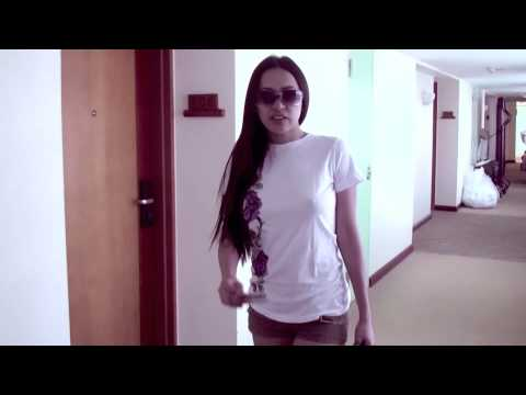 MOCHA USON BLOG - Mocha Uson on Guam Feb 2010