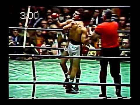 Eder Jofre vs Juan Lopez - 1976