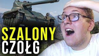 SZALONY CZOŁG - World of Tanks