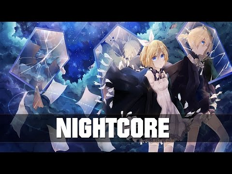 Nightcore - Runaway (U & I)