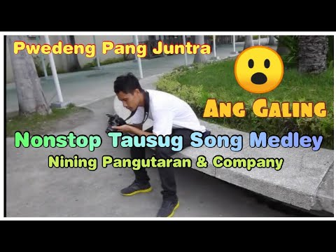 Tausog Nonstop Juntra By Spice Island Group - Sanny Mobile Sound