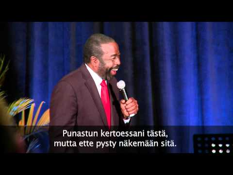 Les Brown interview (part 5 / 5)