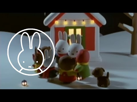 Miffy's Happy New Year • Family celebrations