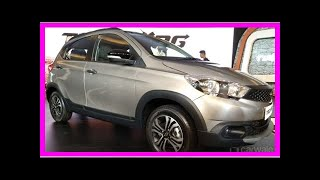 Tata Tiago NRG: Now in Pictures   k production channel