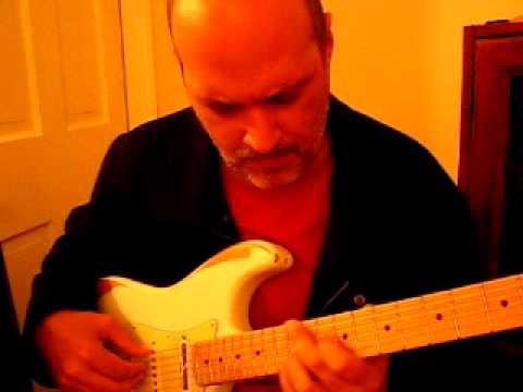 Guitar Improvisation - John C. McCain