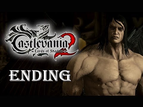 Castlevania Lords Of Shadow 2 Gameplay Walkthrough Part 37