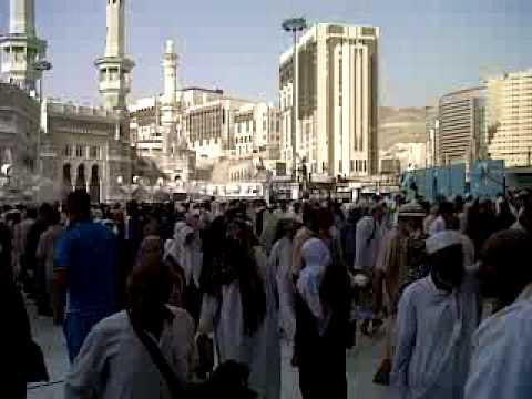 Gambar umrah waktu ramadhan