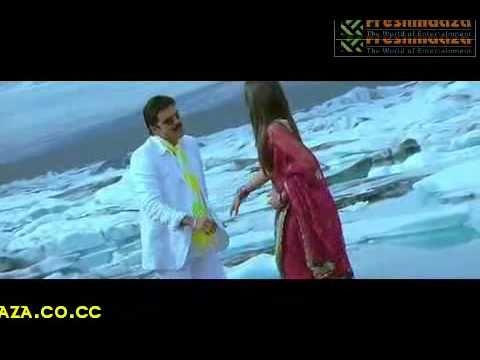 Soundarya - Namo Venkatesa HD High Quality