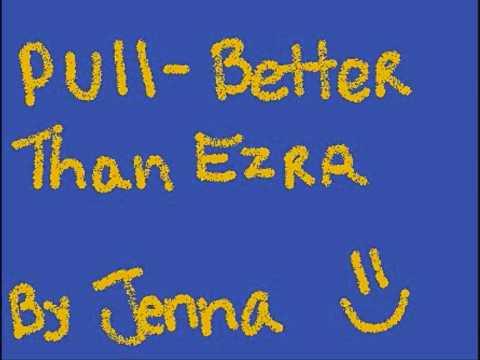 Better Than Ezra - Pull