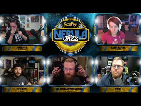 RollPlay Nebula Jazz - Week 25, Part 1 (S2E07)