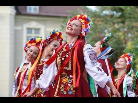 Українські весільні пісні